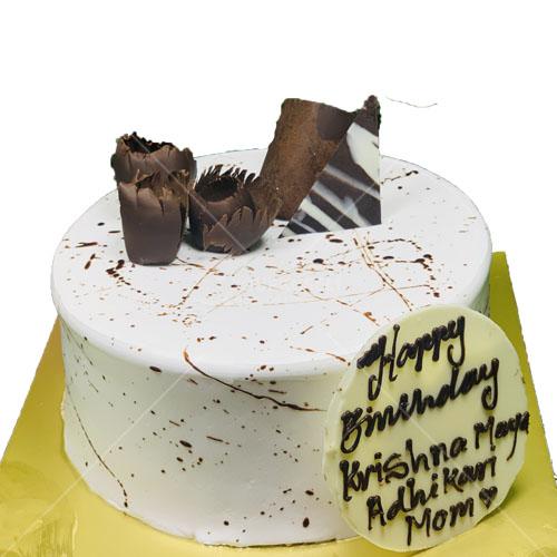 Mocha-Cake-YourKoseli Nepal