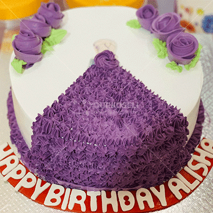 Princess-Themed-Cakes-in-Nepal
