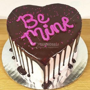 Be-Mine-Valentine-Cakes-in-Nepal