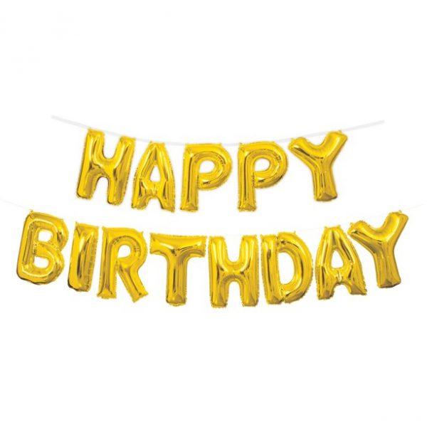Birthday-Foil-Gol