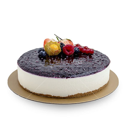 Blueberry-Cheese-Cakes-in-Nepal