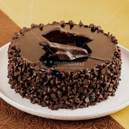 Tempting-Chocolate-Cake