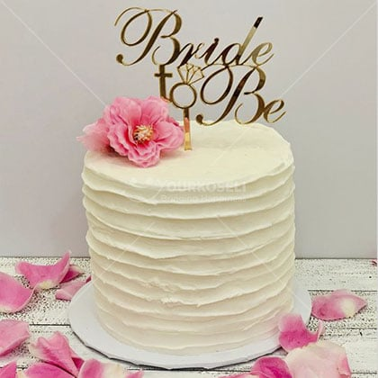 Bride-To-Be-Cakes-Nepal