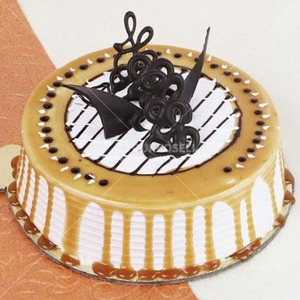Creamy-Butterscotch-Cake-Nepal