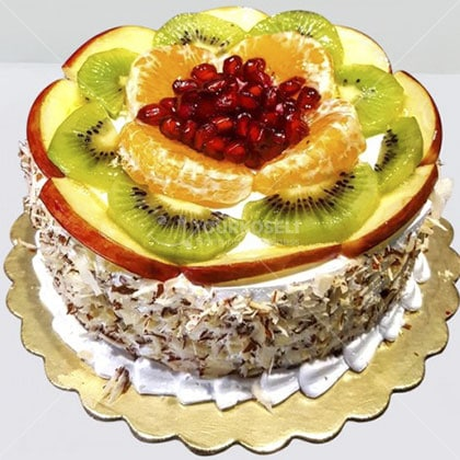 Fruit-Cakes-in-Nepal