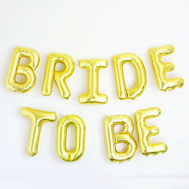 Bride-to-Be-Foil-Balloon(Gold)