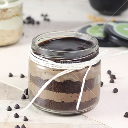 Chocolate-Jar-Cake