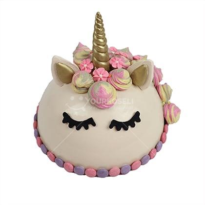 Unicorn-Pinata-Cake