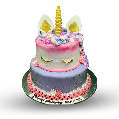 Unicorn-Themed-Cakes-in-Nepal