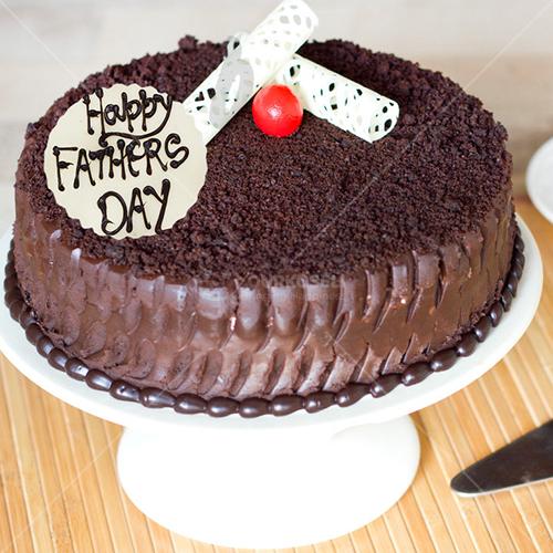 Fathers Day Coffee Cake