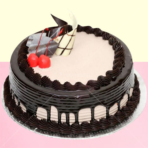 Chocolate Cakes in Nepal