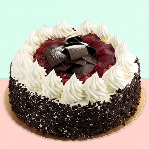 Black Forest Cakes in Nepal