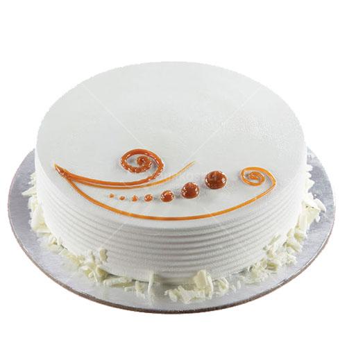 Vanilla Cakes in Nepal
