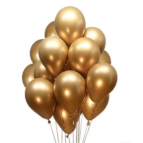 Golden Balloons Nepal