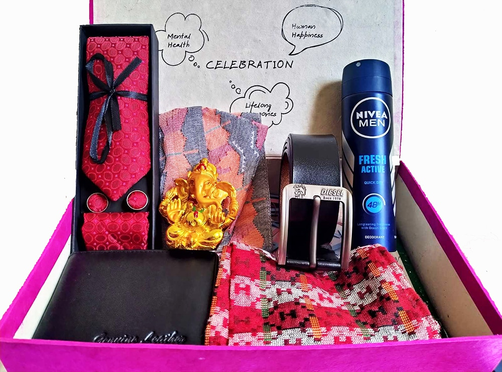 Special Fathers Day Gift Combo Set