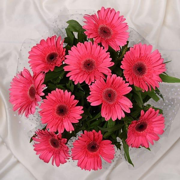 Gerberas Flower Delivery Nepal