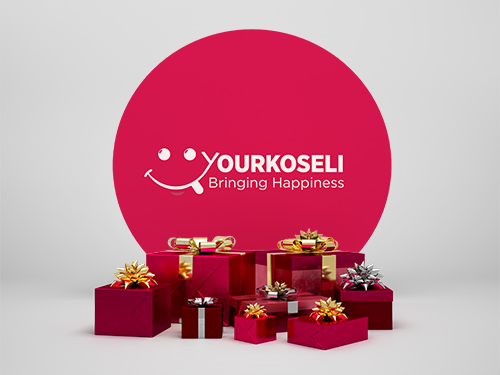YourKoseli Special Gift Combo
